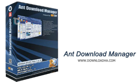 دانلود-Ant-Download-Manager