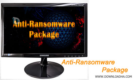 Anti-Ransomware-Package