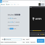 AnyMP4-DVD-Converter-اسکرین-شات