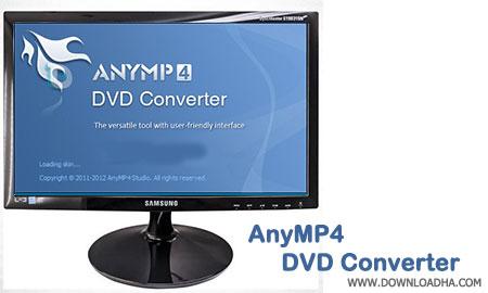 AnyMP4-DVD-Converter
