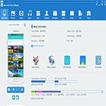 Apowersoft-Phone-Manager-اسکرین-شات