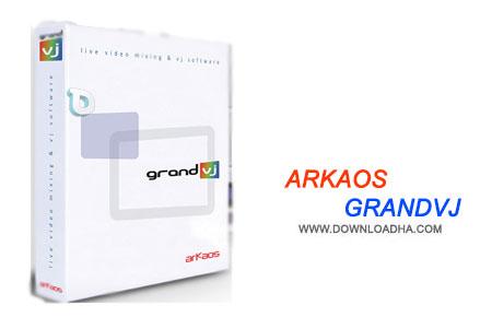دانلود-Arkaos-GrandVJ
