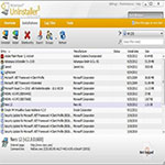Ashampoo-Uninstaller-اسکرین-شات