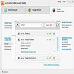Auslogics-Browser-Care-اسکرین-شات