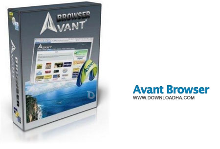 Avant Browser Ultimate
