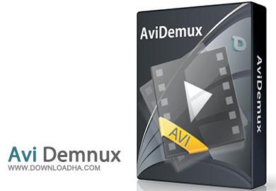 AviDemux-پوستر