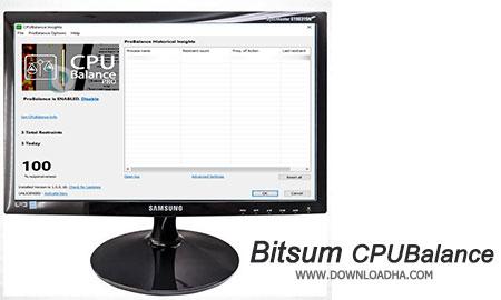 Bitsum-CPUBalance