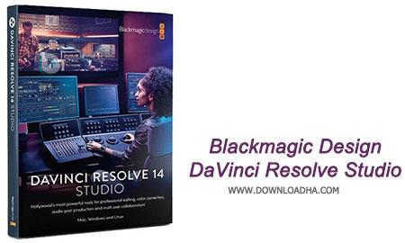 دانلود-Blackmagic-Design-DaVinci-Resolve-Studio