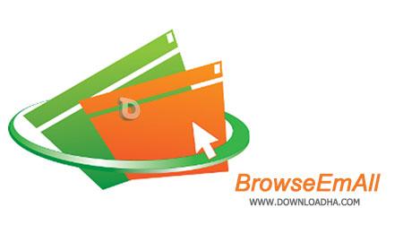 دانلود-BrowseEmAll