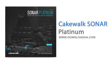 Cakewalk SONAR Platinum