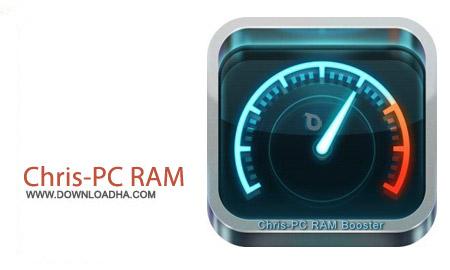 دانلود-Chris-PC-RAM-Booster