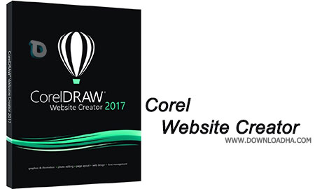 Corel-Website-Creator