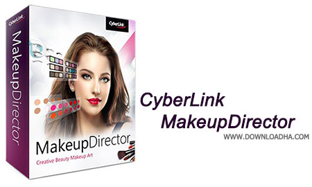 CyberLink-MakeupDirector