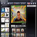 CyberLink-YouCam-Deluxe-اسکرین-شات