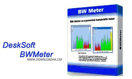 DeskSoft-BWMeter