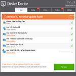 Device-Doctor-اسکرین-شات