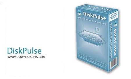 دانلود-Disk Pulse