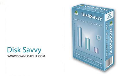 Disk-Savvy