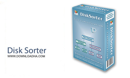 دانلود-Disk Sorter