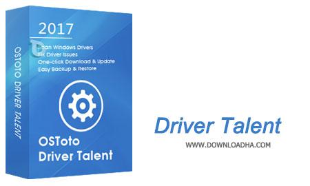 نرم-افزار-اپدیت-درایور-ها-Driver-Talent-Pro-6-5-52-156
