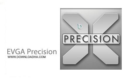 EVGA-Precision