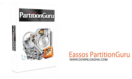 دانلود-Eassos-PartitionGuru