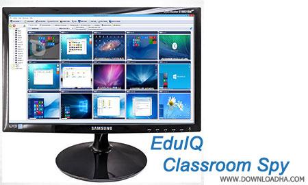 دانلود-EduIQ-Classroom-Spy