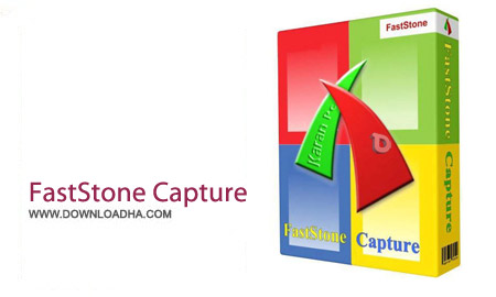 دانلود-FastStone-Capture