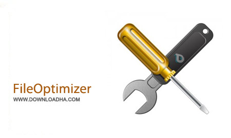 دانلود-FileOptimizer