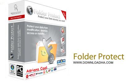دانلود-Folder-Protect
