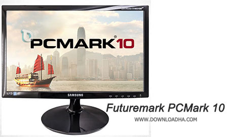 دانلود-Futuremark-PCMark-10
