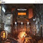 Futuremark-VRMark-اسکرین-شات