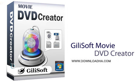 GiliSoft-Movie-DVD-Creator