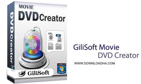 GiliSoft-Movie-DVD-Creator