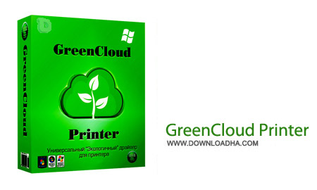 GreenCloud-Printer-Pro