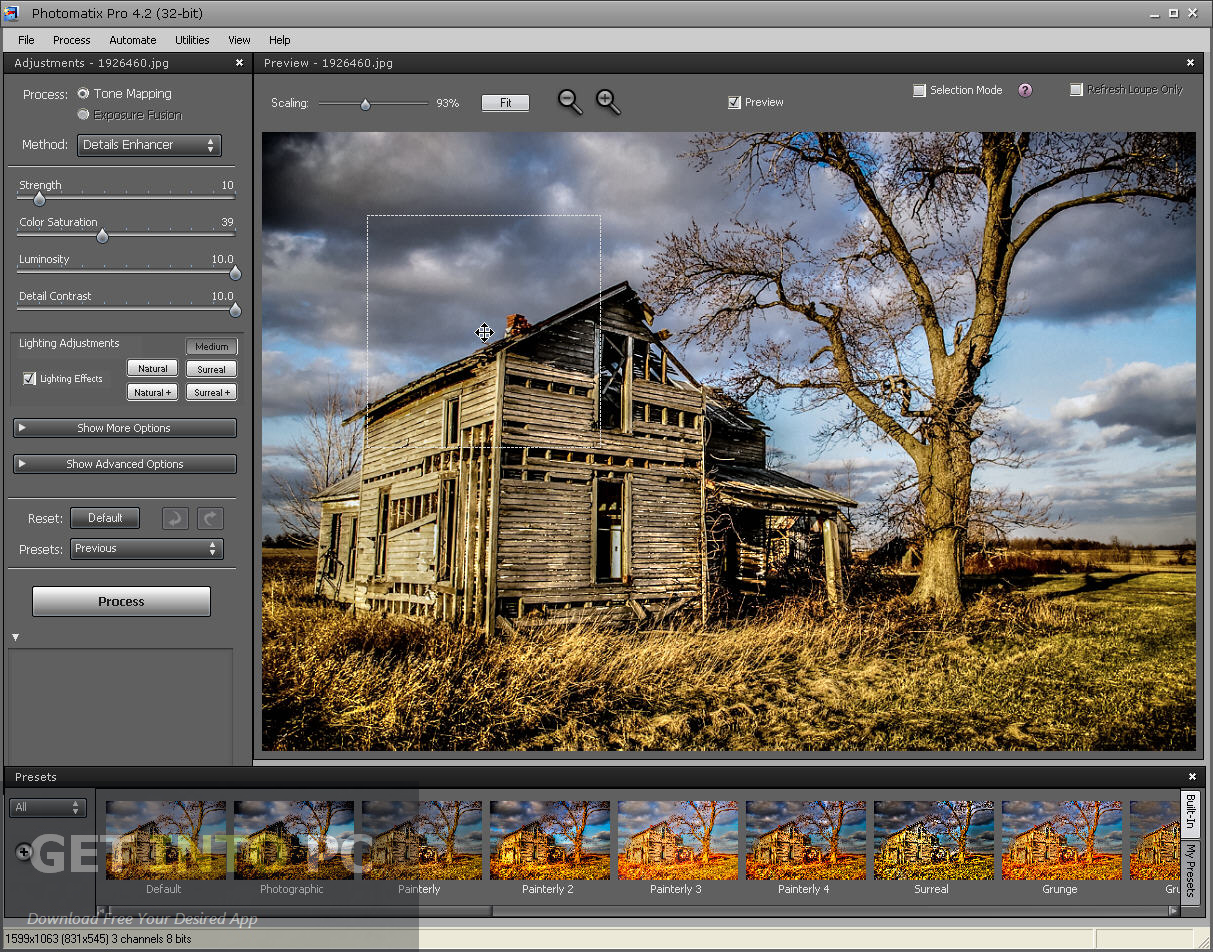 photomatix pro 6.0.3 license key free
