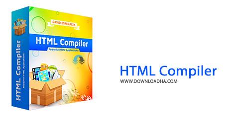 دانلود-HTML-Compiler