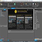 IDM-UEStudio-اسکرین-شات