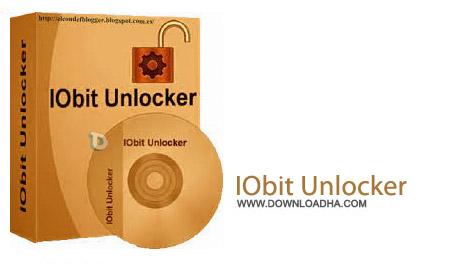 IObit-Unlocker