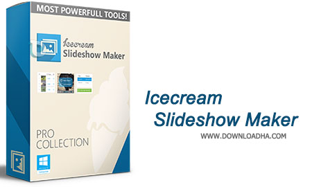 دانلود-Icecream-Slideshow-Maker