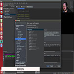 JetBrains-CLion-اسکرین-شات