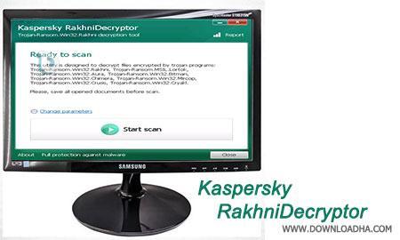 Kaspersky-RakhniDecryptor