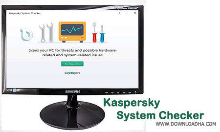 Kaspersky-System-Checker