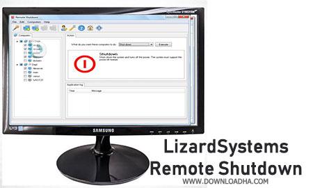 دانلود-LizardSystems-Remote-Shutdown