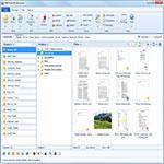 Lucion-FileCenter-Professional-Plus-اسکرین-شات