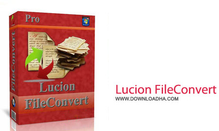 Lucion-FileConvert