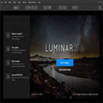 Luminar-اسکرین-شات