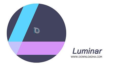 دانلود-Luminar