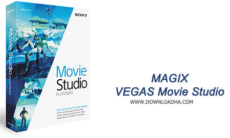 دانلود-MAGIX-VEGAS-Movie-Studio