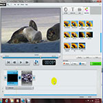 MAGIX-Video-Easy-اسکرین-شات